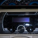 Toyota Etios Facelift 2-DIN music system