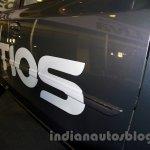 Toyota Etios Facelift doors