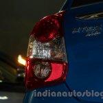 Toyota Etios Liva Facelift taillight