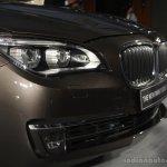 2013 BMW 7 Series headlamps