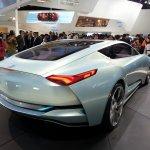 Buick Riviera rear profile at the 2013 Auto Shanghai