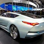 Buick Riviera rear three quarter at the 2013 Auto Shanghai
