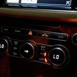 Range Rover aircon
