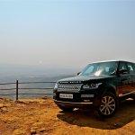 Range Rover 4.4 diesel