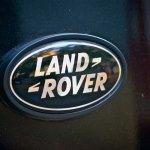Range Rover Land Rover logo