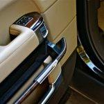 Range Rover seat memory