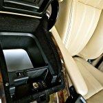 Range Rover front chiller