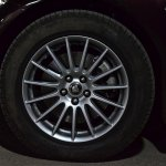 Jaguar XF 2.2 wheel