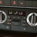 Climatronic AC of Audi Q3 petrol