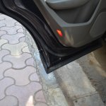 Ground clearance of the Audi Q3 petrol