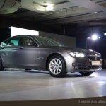 2013 BMW 7 series front quarter