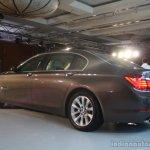 2013 BMW 7 series rear quarteru