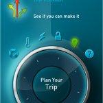 Smart-Phone-App-Trip-Planner