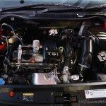 VW Polo GT TSI engine bay
