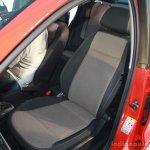 VW Polo GT TSI seats