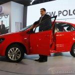 VW Polo GT TSI Arvid Saxena