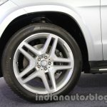 2013 Mercedes GL Class India 21 inch alloy wheels
