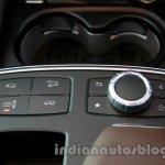 2013 Mercedes GL Class India COMAND controls