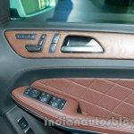 2013 Mercedes GL Class India door pad