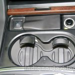 2013 Mercedes GL Class India heated cupholder