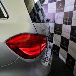 2013 Mercedes GL Class India rear