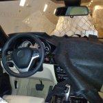2014 BMW X5 spied dashboard
