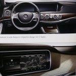 2014 Mercedes Benz S Class Brochure Page 1