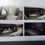 2014 Mercedes Benz S Class Brochure Page 11