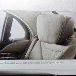 2014 Mercedes Benz S Class Brochure Page 17