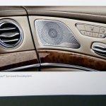 2014 Mercedes Benz S Class Brochure Page 19