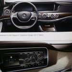 2014 Mercedes Benz S Class Brochure Page 22