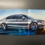 2014 Mercedes Benz S Class Brochure Page 4