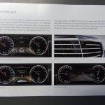 2014 Mercedes Benz S Class Brochure Page 9