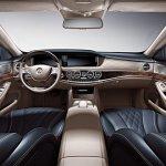 2014 Mercedes Benz S Class Edition 1