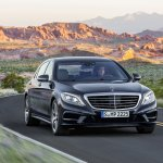Mercedes-Benz S 350 BlueTec