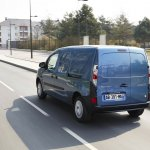 2014 Renault Kangoo 13