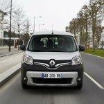 2014 Renault Kangoo head-on
