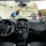 2014 Renault Kangoo dashboard