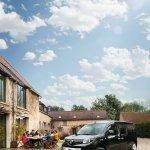 2014 Renault Kangoo family van