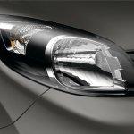 2014 Renault Kangoo headlamp