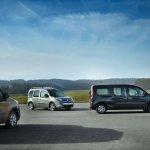 2014 Renault Kangoo range