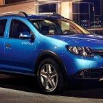 2014 Renault Sandero Stepaway