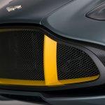 Aston Martin CC100 front grill