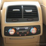 Audi A6 Special Edition 4 Zone climate control