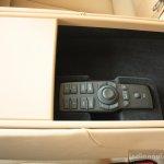 Audi A6 Special Edition Rear MMI remote
