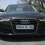 Audi A6 Special Edition front