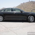 Audi A6 Special Edition side