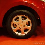 Chevrolet Enjoy alloy wheel