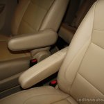 Chevrolet Enjoy armrest for second row