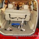 Chevrolet Enjoy boot